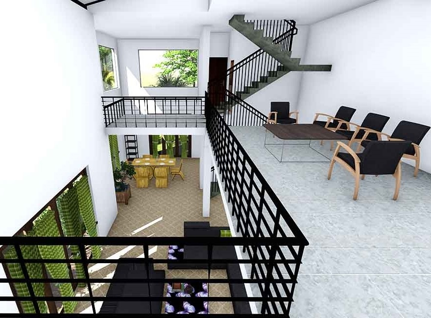 House designing colombo