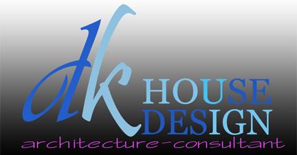 DK House Design